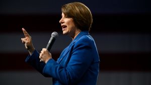 , No Way Can Biden Choose Klobuchar After the Floyd Murder [Updated w/ Corrected Sources], The Politicus