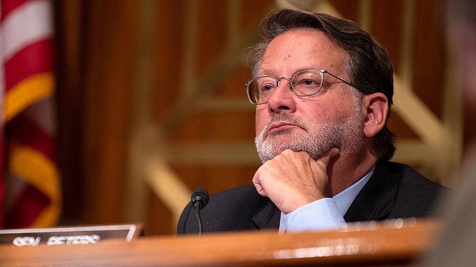 , MI-Sen: Sen. Chuck Schumer (D. NY) Refuses To Let Trump's GOPer Take Down Sen. Gary Peters (D), The Politicus