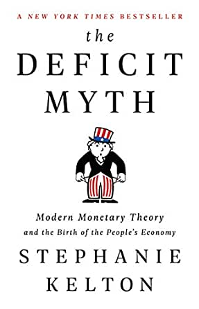 , AntiCapitalist MeetUp: government deficit is a myth in the eyes of Modern Monetary Theory, The Politicus