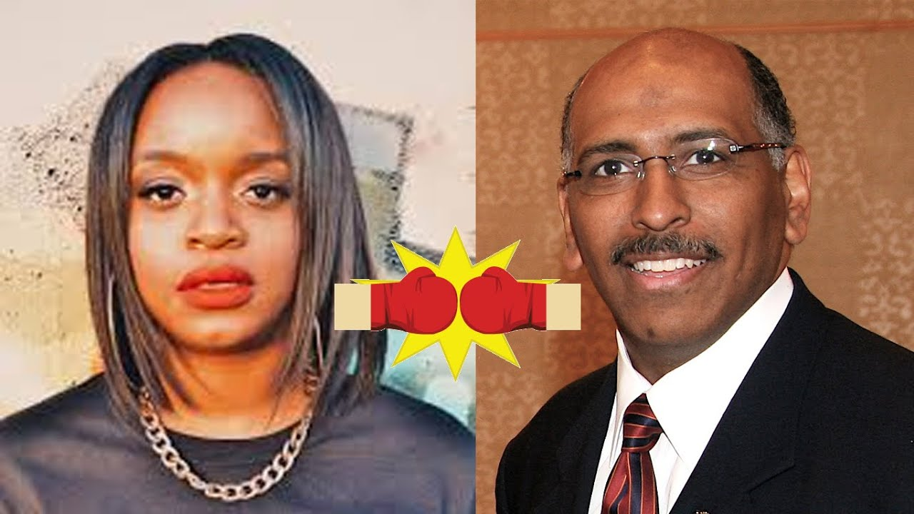 """, Millennial torches Michael Steele on Trump: """"I don't miss normal"""" and all he could do is agree., The Politicus"""