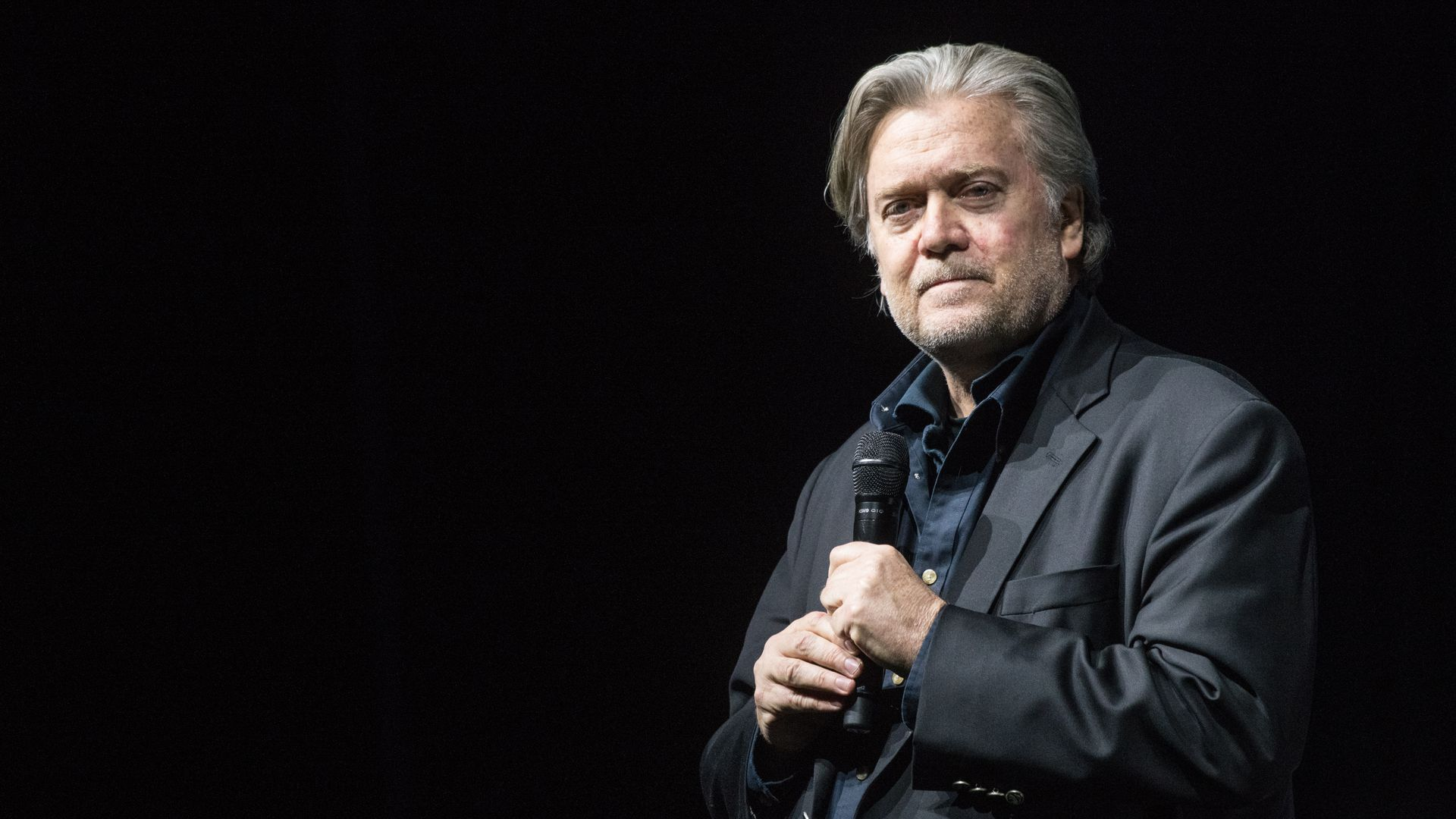, Cosmetic Surgery  and personal monies for some and Bannon still a mess., The Politicus