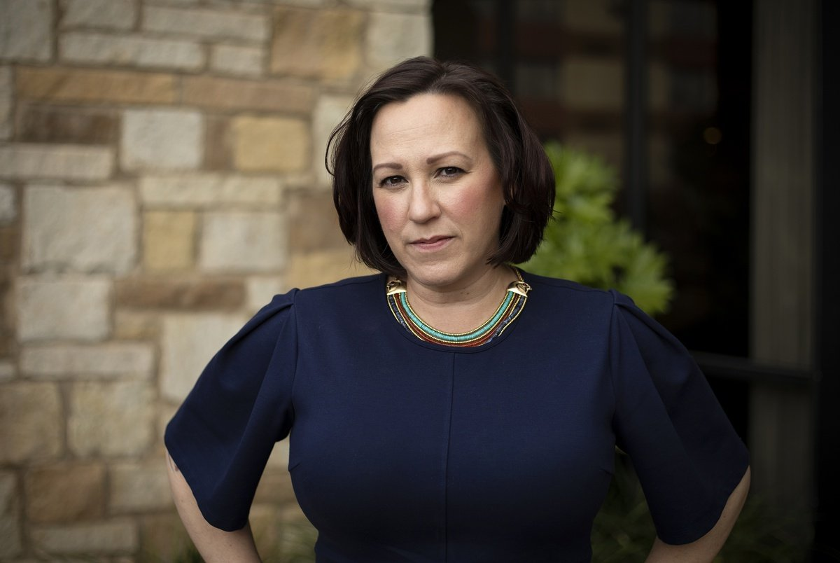 ", TX-Sen: MJ Hegar (D) On Gov. Greg Abbott (R), ""I saw a failure of crisis management."", The Politicus"