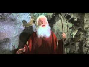Moses Ten Commandments Mel Brooks