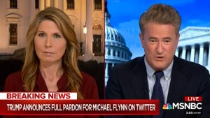 Joe Scarborough scorches GOP with a retort even Progressives agree with emphatically