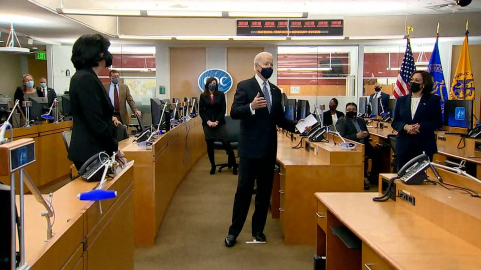 , Biden clarifies CDC scientist, environmentalist Danny Fetonte calls out as Texas coal ash fiasco, The Politicus