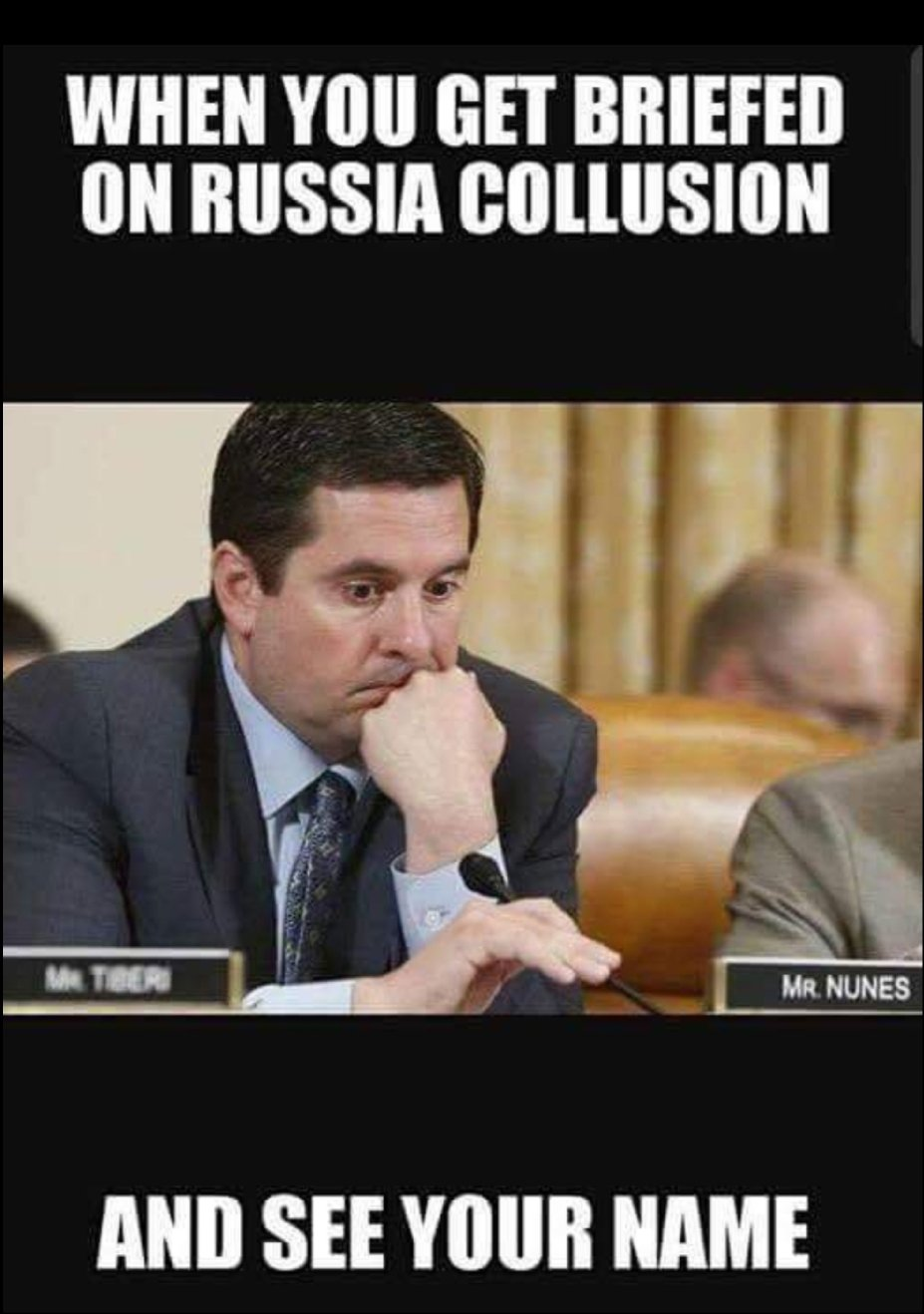, Devin Nunes gets time in a CA-22 barrel or may get put out to pasture before 2022, The Politicus