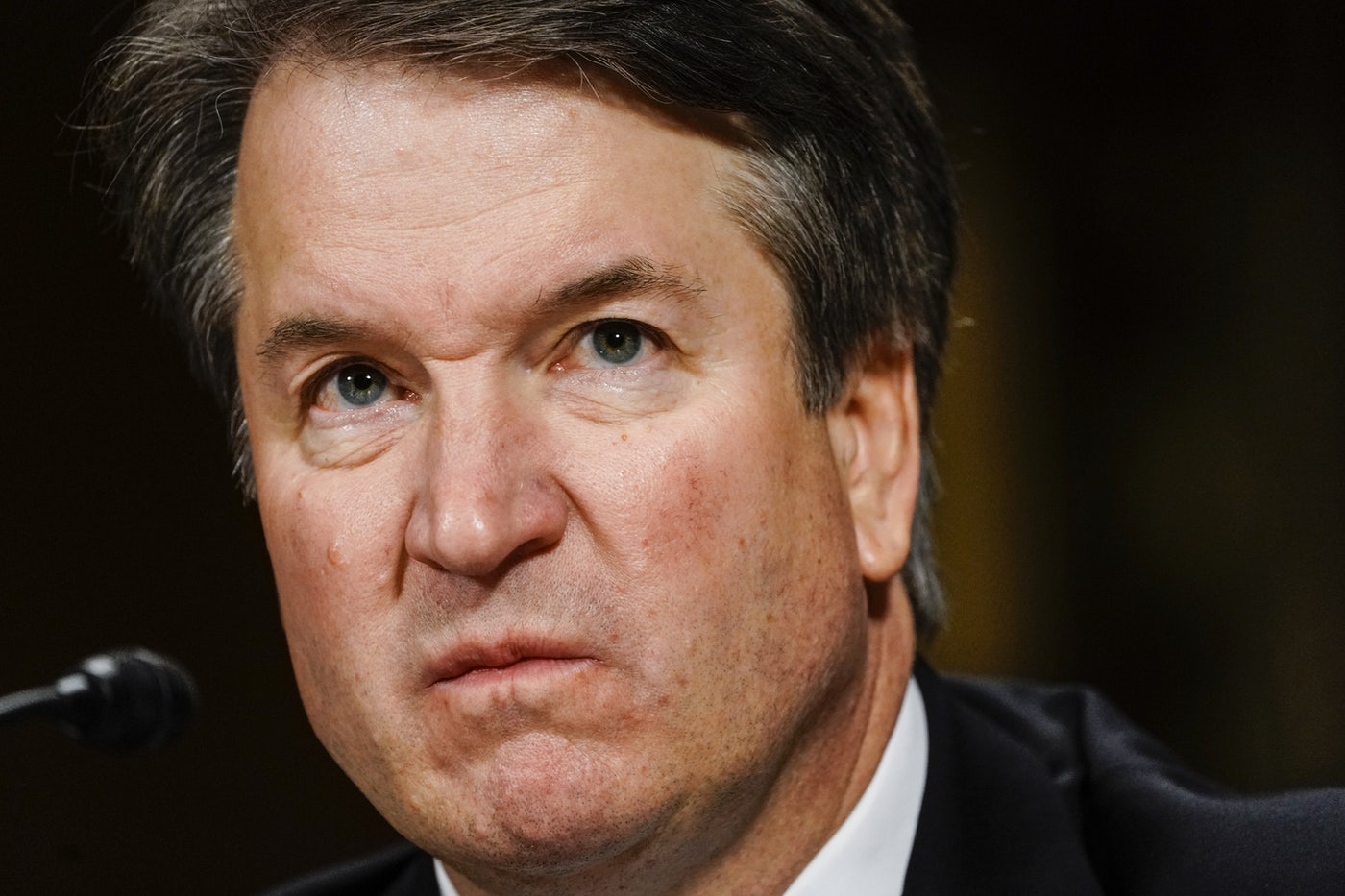 , Dem senator wants Merrick Garland to probe possibly 'fake' FBI investigation of Brett Kavanaugh, The Politicus