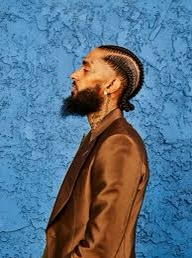 Remembering Nipsey Hussle.