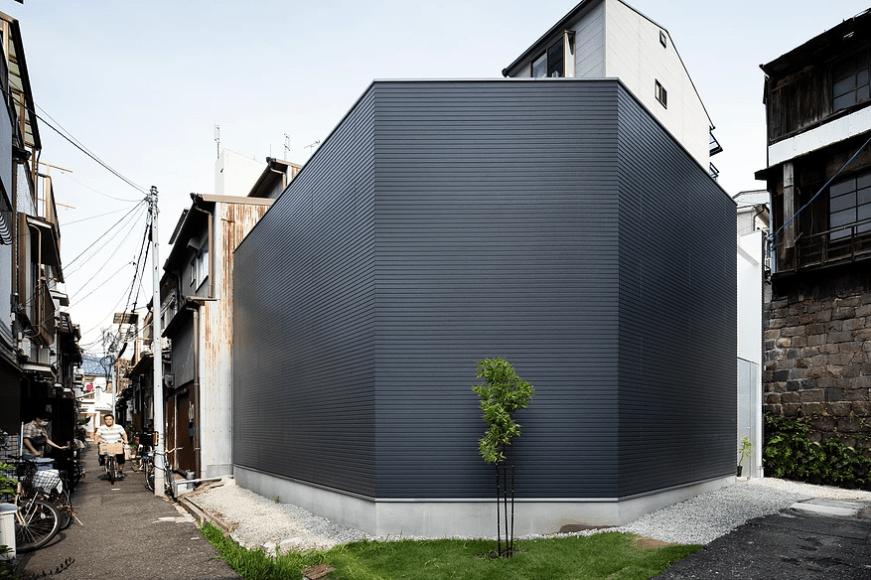Shoji Screen House_0