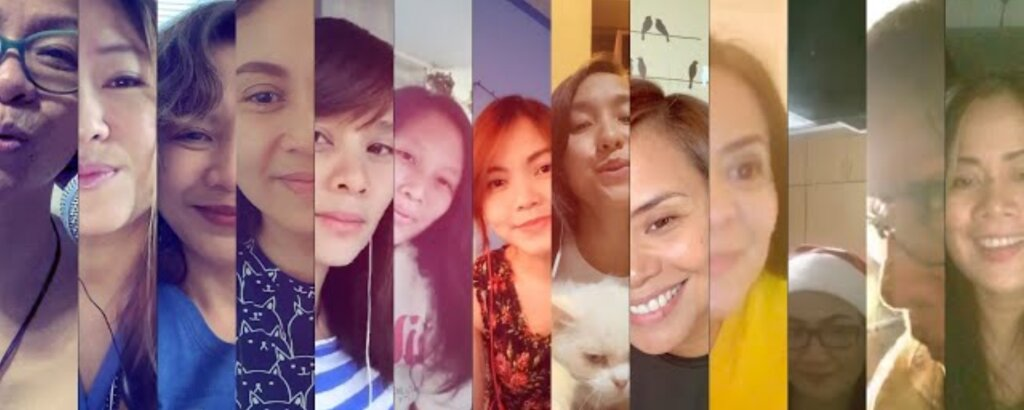 female opm rock vocalists
