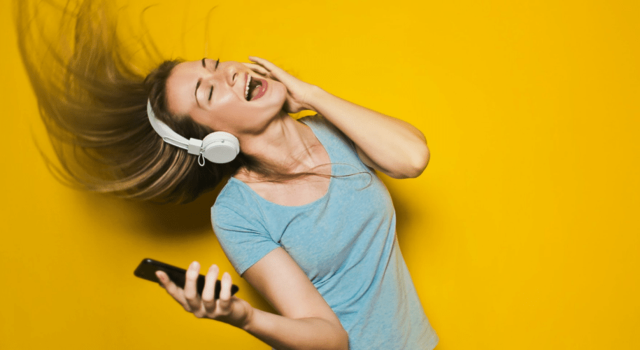 10 happiest songs science