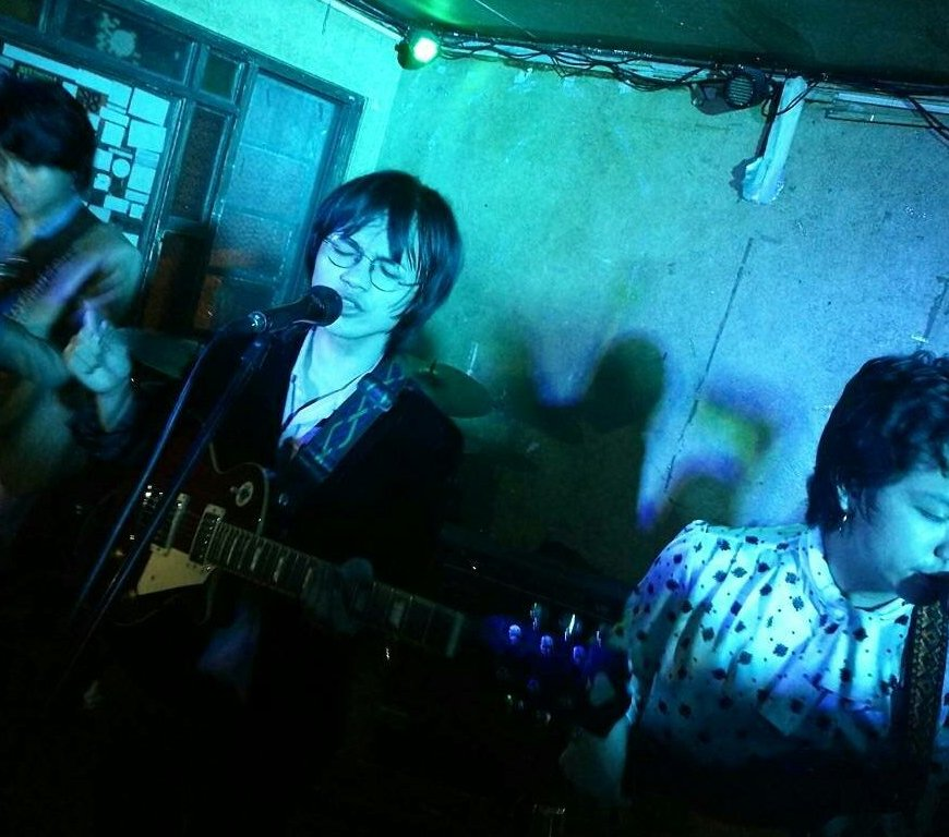 Iv of spades live 2017 saguijo unique