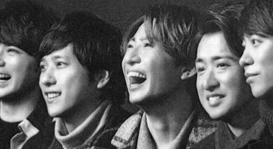 arashi anniversary