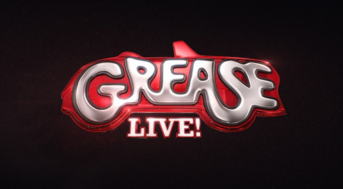 Grease LIVE Logo