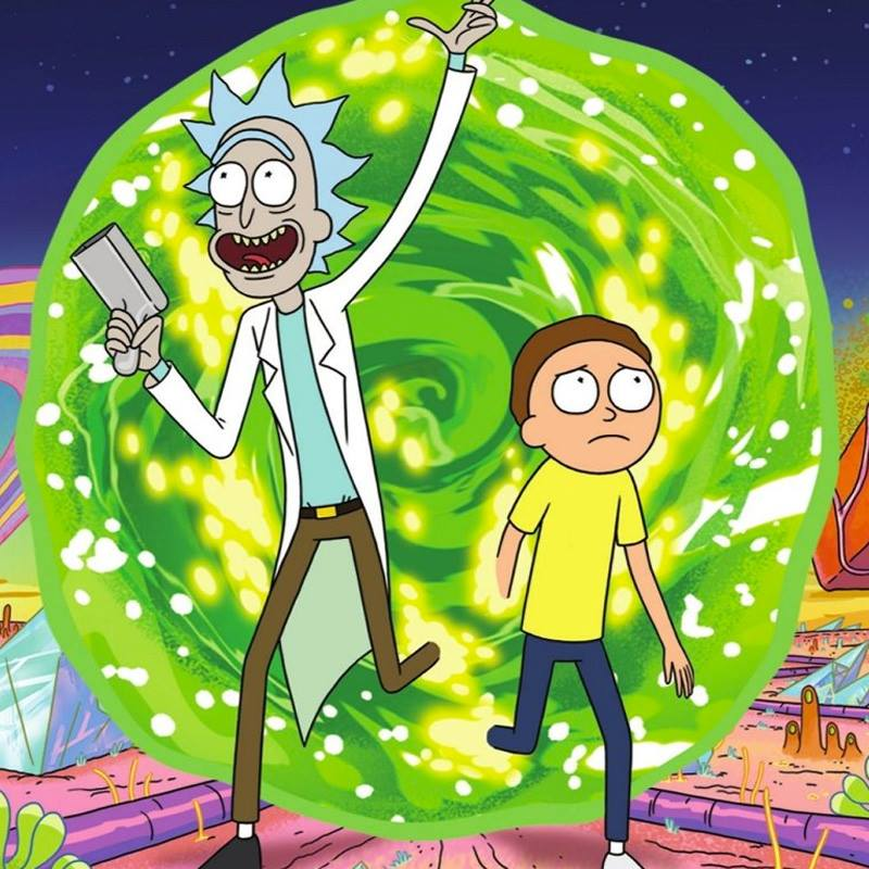 rick and morty season 3 episode 2 rickmancing the stone the
