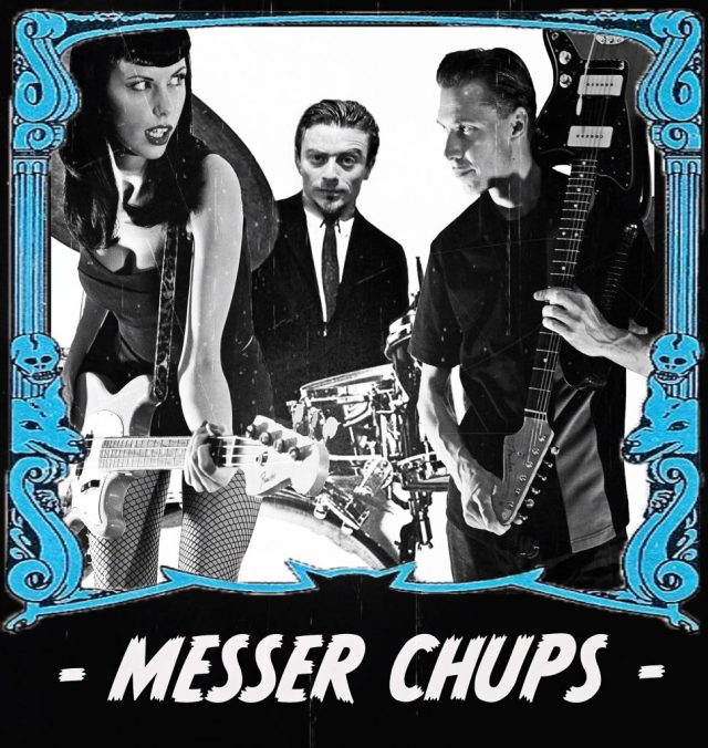 Messer Chups Promo pic