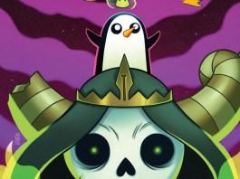 Adventure Time Halloween Spooktacular