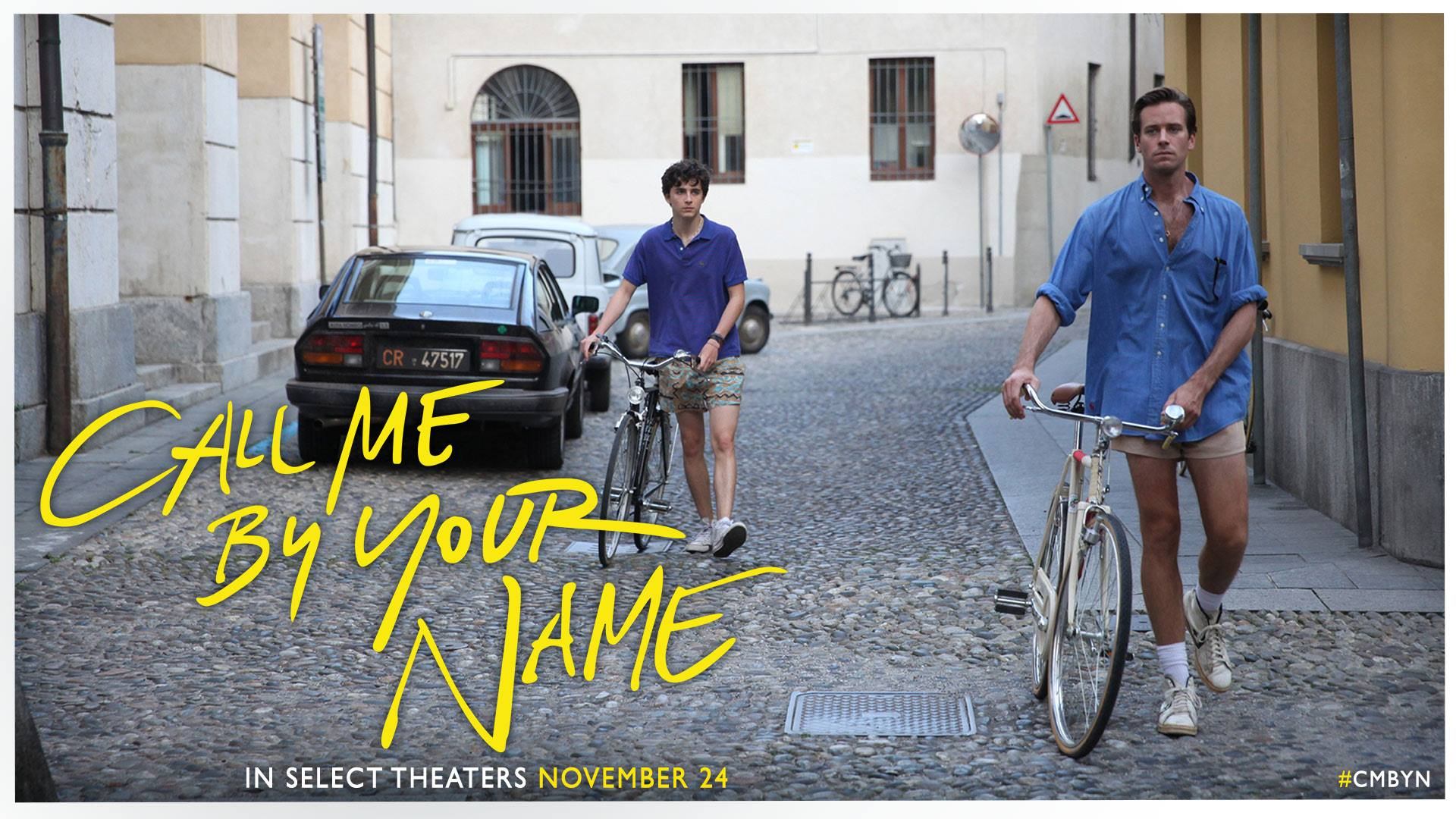 Call Me By Your Name A Significant Seductive Summer Romance The