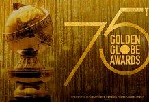 2018 Golden Globe Logo