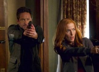 X-Files Season 11 Episode 2
