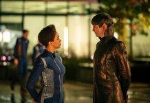 Star Trek Discovery Season One Finale