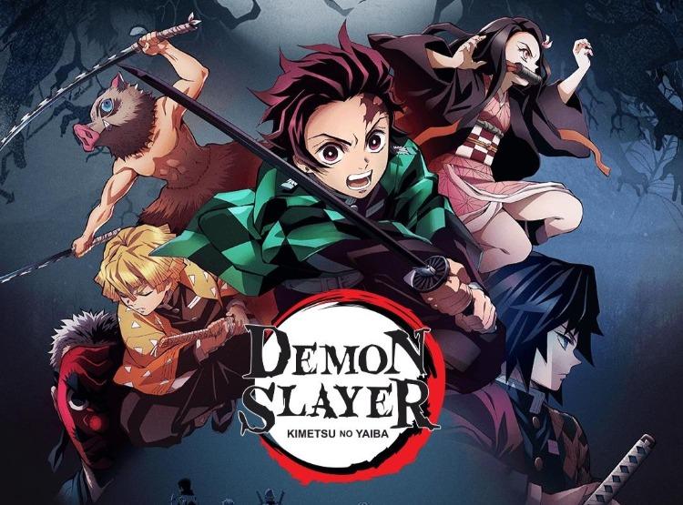 Anime Review: Demon Slayer: Kimetsu no Yaiba