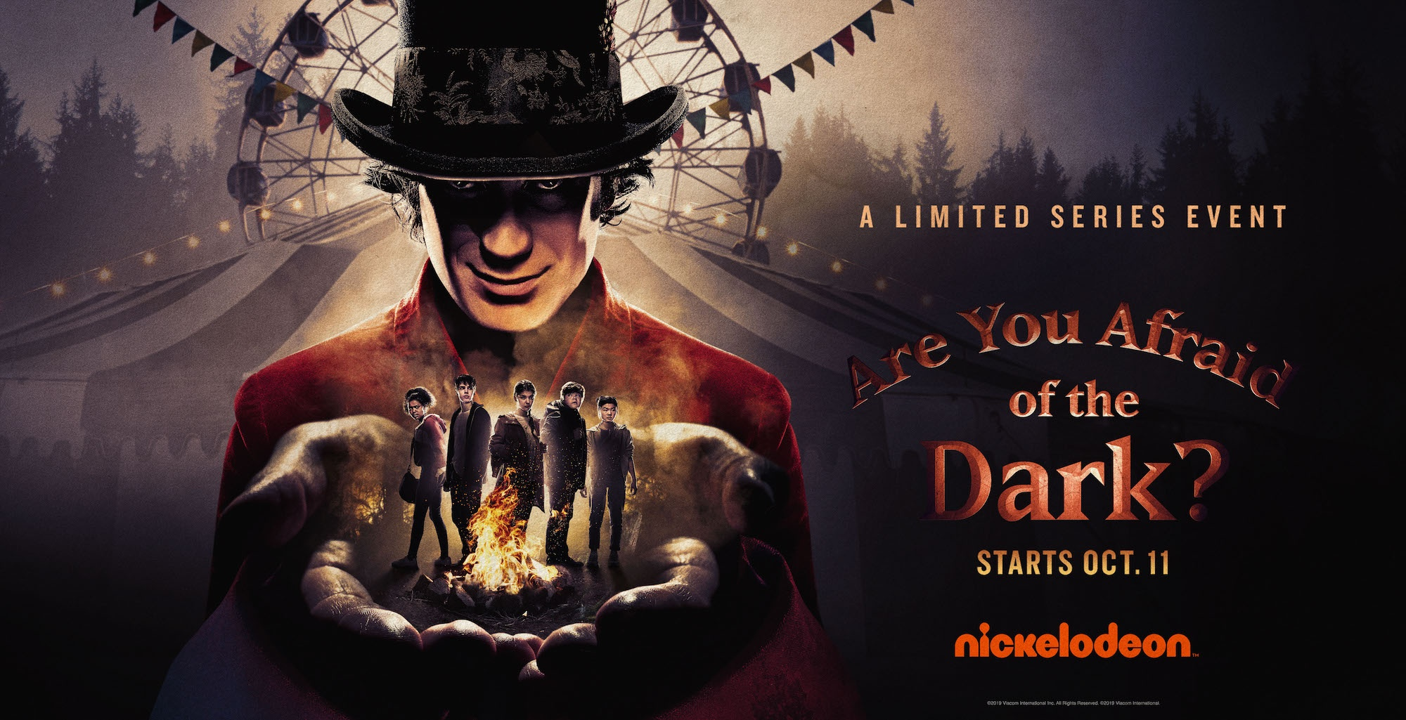 Are You Afraid of the Dark?: 2×3 مترجمة