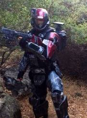 Halo ODST
