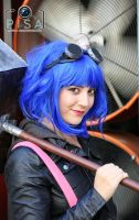Ramona Flower Scott Pilgrim vs. the World