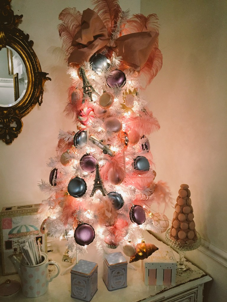 Macaron Tree-thepoppyskull.com