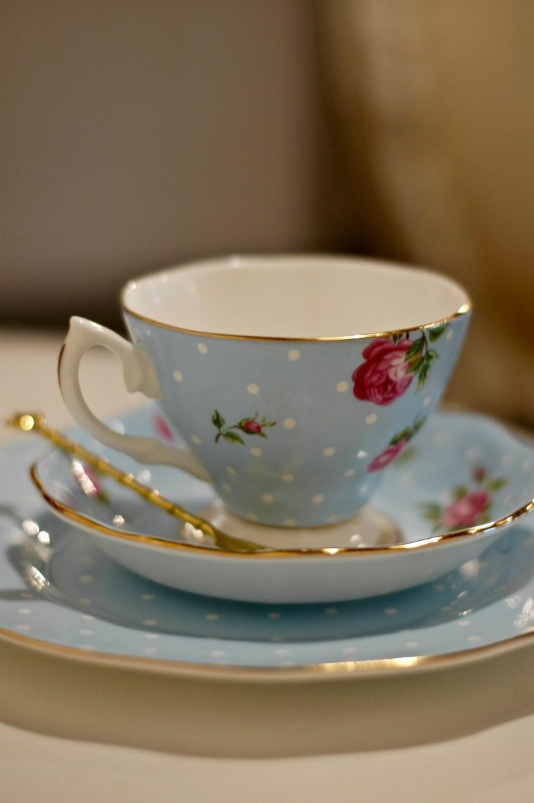 Tea Cup- thepoppyskull.com