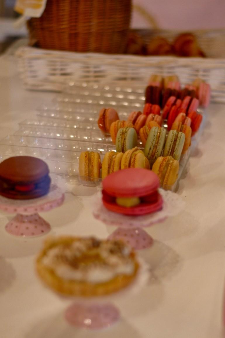 La Mademoiselle Macaron-yummy-thepoppyskull.com