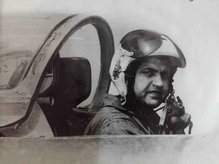 rajesh pilot राजेश पायलट