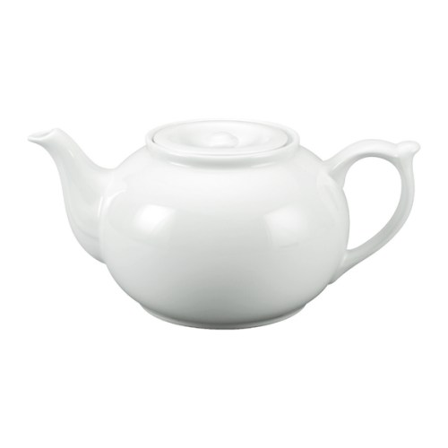 Ly's Horeca Low China Tea Pot by Minh Long