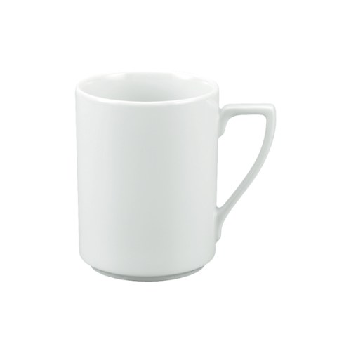 Ly's Horeca Porcelain Mug by Minh Long