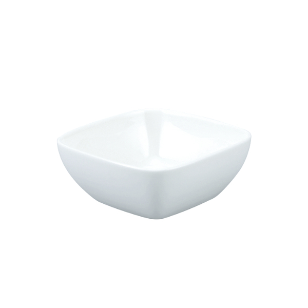 Ly's Horeca Square China Bowl by Minh Long