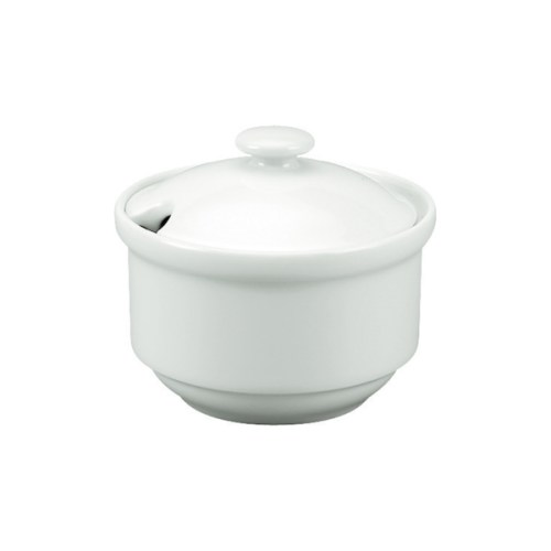 Ly's Horeca China Sugar Bowl by Minh Long