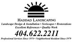 Haddad AD