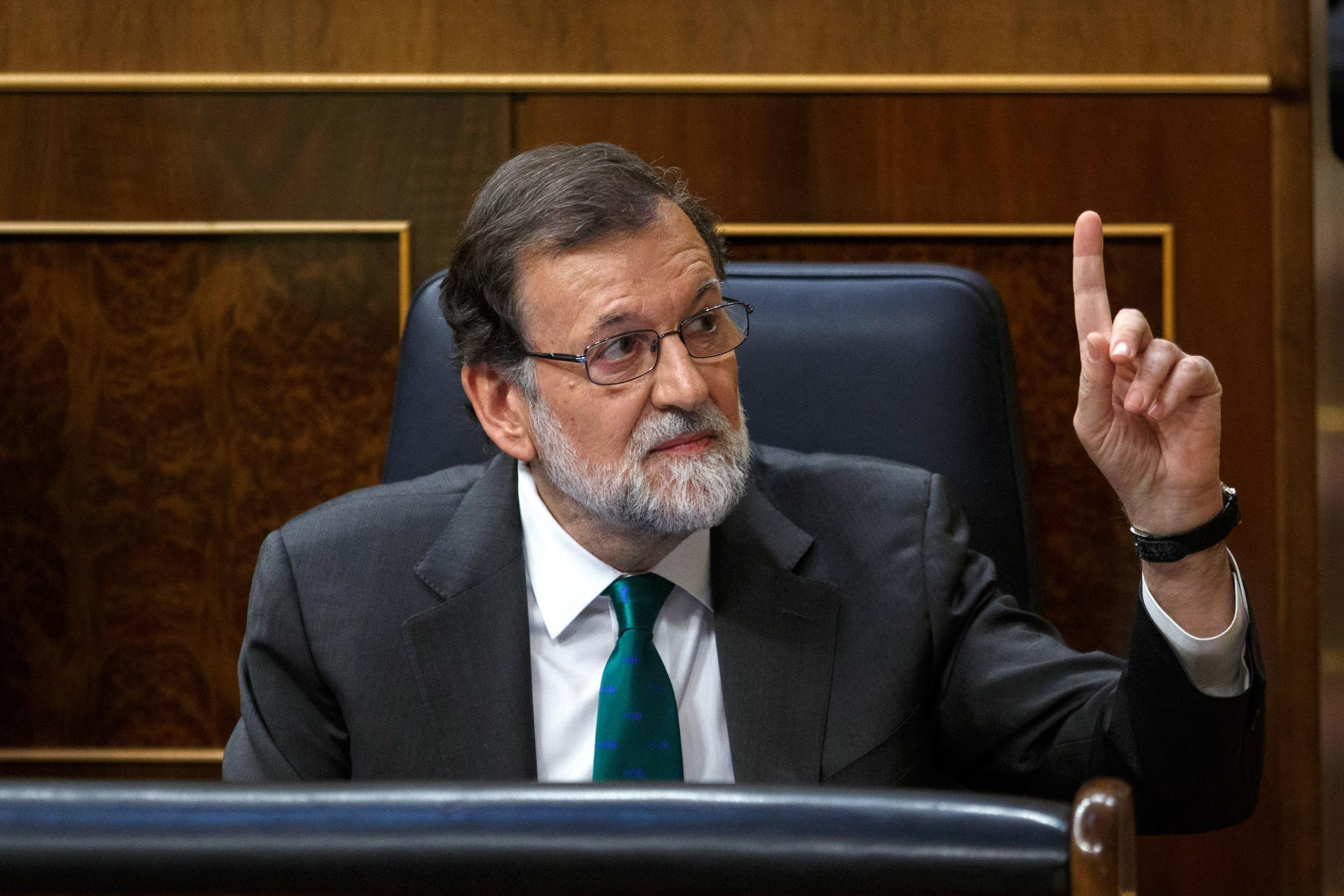 Image result for Spanish Government Collapsed