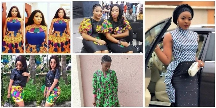 Best Ankara Styles For 2018pictures The Port City News