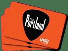 Portland Loyalty Card