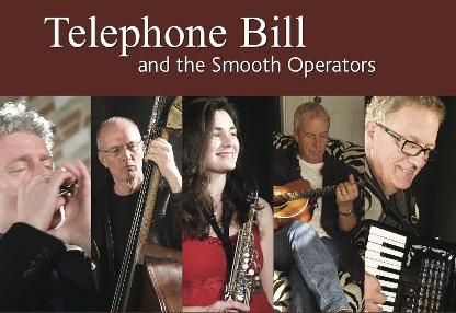 Telephone Bill & the smooth operators