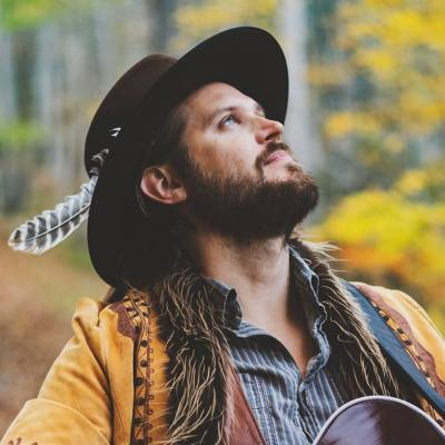 Green Mind presents CHANCE McCOY (OLD CROW MEDICINE SHOW)