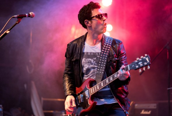 The Phonics - a tribute to The Stereophonics
