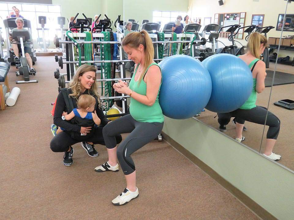 Pre and Postnatal Pregnancy Physiotherapy Clinic in Calgary