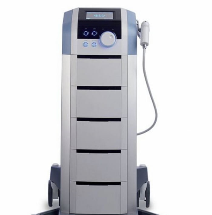 Shockwave Therapy in Calgary