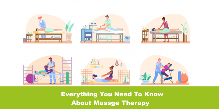 Introduction to Massage Therapy: Everything you need to know about it