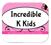 Incredible K Kids
