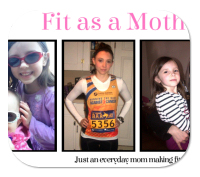 Fit as a Mother
