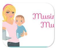 Musings of a Multi-Tasking Mom